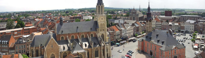 Lezing en Excursie Sint Truiden